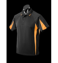 Eureka Mens Polo