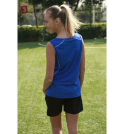 Ladies Stitch Singlet