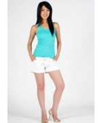 American Style Singlet for Ladies