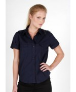 Ladies military  S/S shirts