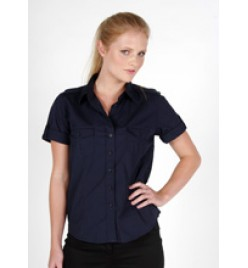 Ladies military  S/S shirts
